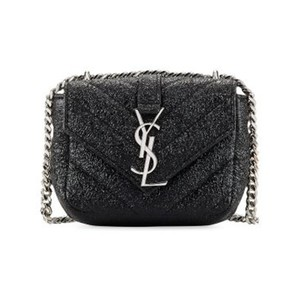 Saint Laurent Purse Purse Ysl Mini Purse Ysl Cross Body Bag