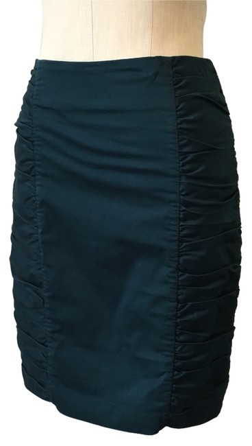 Cartonnier Skirt Forest Green