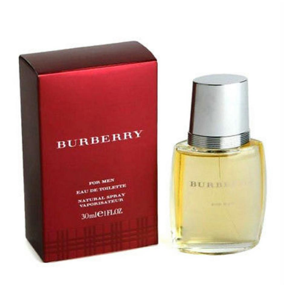 92418fe156ca Burberry Classic For Men---made In France Fragrance - Tradesy