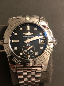 Breitling Breitling Galactic 36 Automatic Diamond