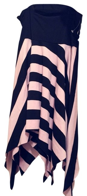 Independent Clothing Co. short dress Pink & Black on Tradesy