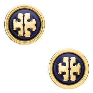 Tory Burch melodie stud earring