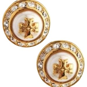 Tory Burch Natalie stud earrings