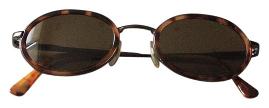 Preload https://item1.tradesy.com/images/giorgio-armani-brown-tortoise-sunglasses-2239375-0-0.jpg?width=440&height=440
