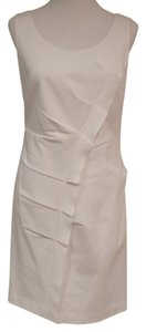 Etcetera short dress White on Tradesy