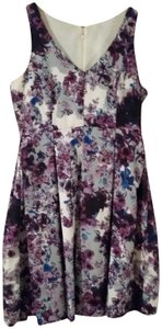 Nordstrom Spring Wedding Print Dress