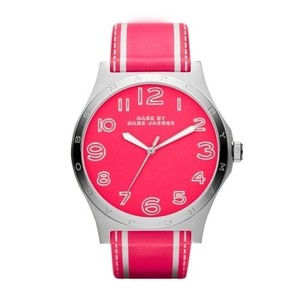 Jay Jacobs Marc Jacobs Female Henry Watch MBM1231 Pink Analog