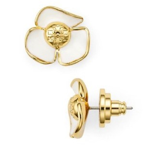 Tory Burch flyer stud Earrings