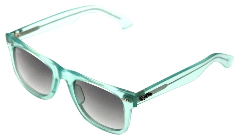 1f9dadcc7a aliexpress ray ban new ray ban sunglasses wayfarer ice pop mint rb2140  green frame 6058 28da8