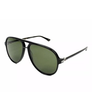 Gucci Gucci GG0015s Men's Aviators Sunglasses