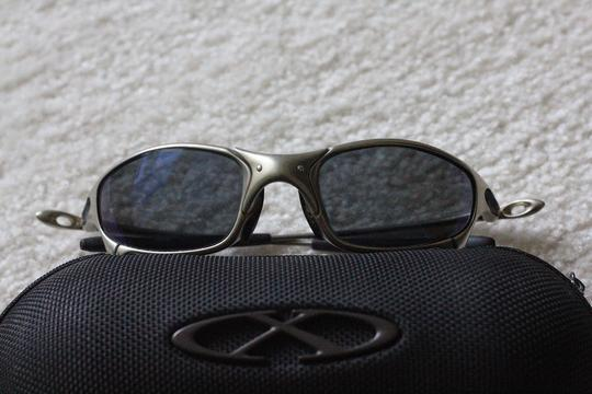 Oakly Oakly Unisex Sunglasses