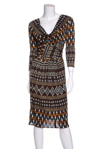 ISSA London short dress Multi on Tradesy