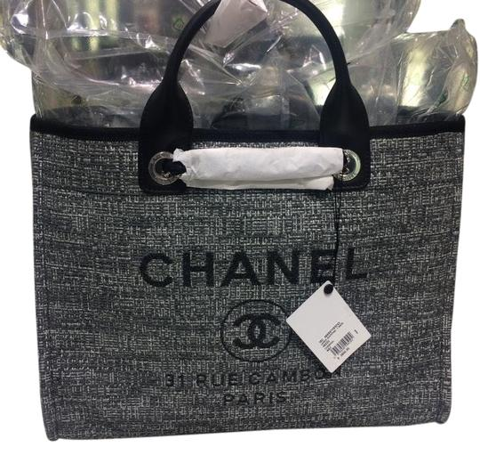5c2f724a5ba1 New Chanel Tote 2018 | Stanford Center for Opportunity Policy in ...