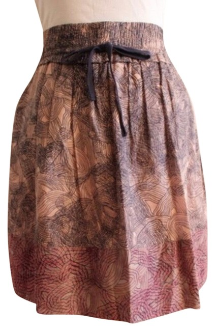Marc by Marc Jacobs Multicolor New Skirt Size 4 (S, 27) Marc by Marc Jacobs Multicolor New Skirt Size 4 (S, 27) Image 1