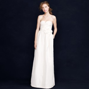J.Crew Sascha Gown Wedding Dress