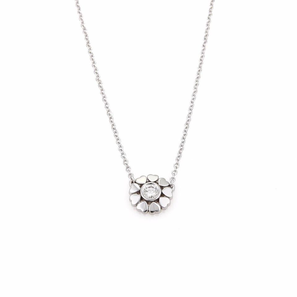 diamond brilliant carat img and necklace products baguette l platinum riviere