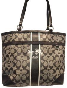Coach Barely Used Looks New Satchel in Black