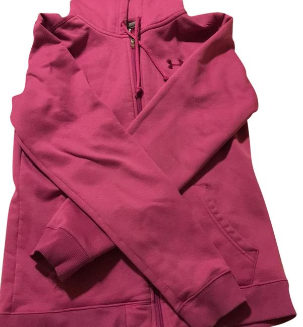 Item - Fuchsia Heat Gear Activewear Size 8 (M)