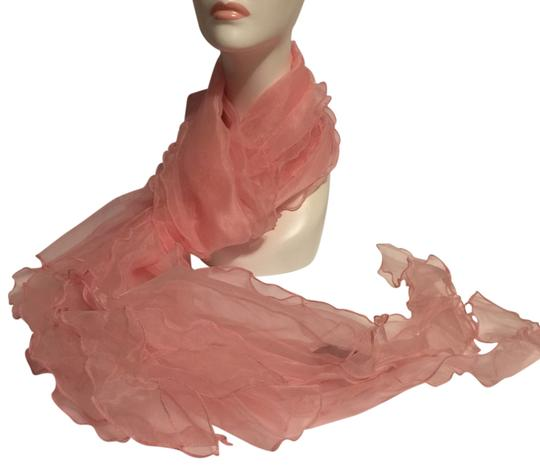 Preload https://item1.tradesy.com/images/allesandra-bacci-ruffled-wrap-scarf-by-alessandra-bacci-for-firenze-2240035-0-0.jpg?width=440&height=440