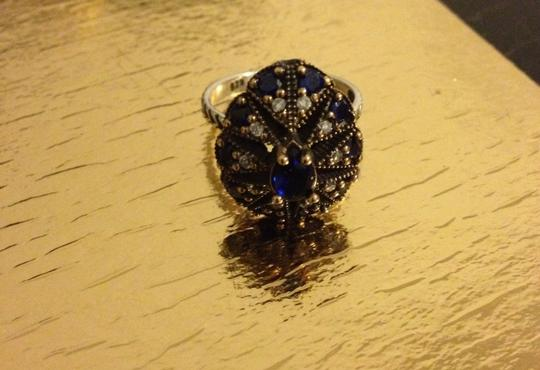 Other Amazing Silver Ring Size 6.75