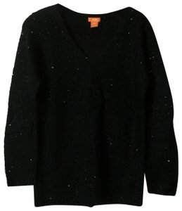 Joe Fresh Sequins Winter V-neck Sweater