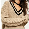 Other Lace Sweater Image 4