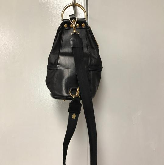 Valentino Di Paolo Vintage Designer Backpack Image 1
