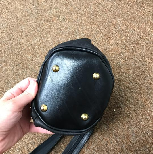 Valentino Di Paolo Vintage Designer Backpack Image 3