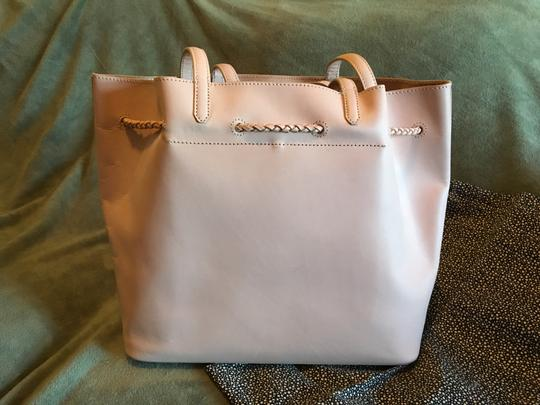 Loeffler Randall Tote in natural vachetta leather Image 5