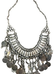 Forever 21 chunky necklace