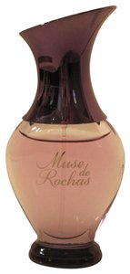 Rochas Muse by Rochas 1 oz. EDP partial bottle no box