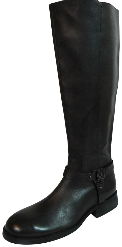 Vince Camuto Boots/Booties Brown New Farren Riding Boots/Booties Camuto 951793
