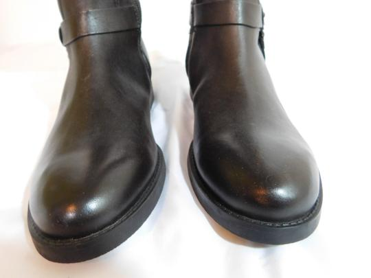 Vince Camuto Leather Brown Boots Image 7