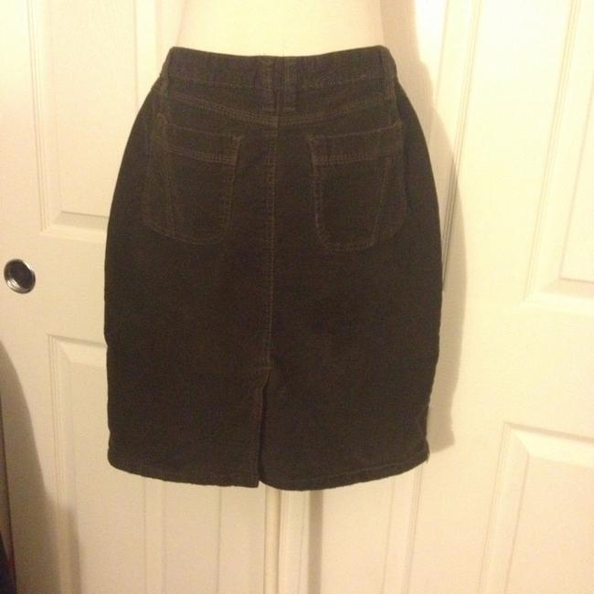 Old Navy Skirt Bown Image 1