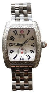 Michele Michele Urban Diamond Watch