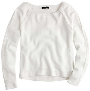 J.Crew Scalloped Sweater