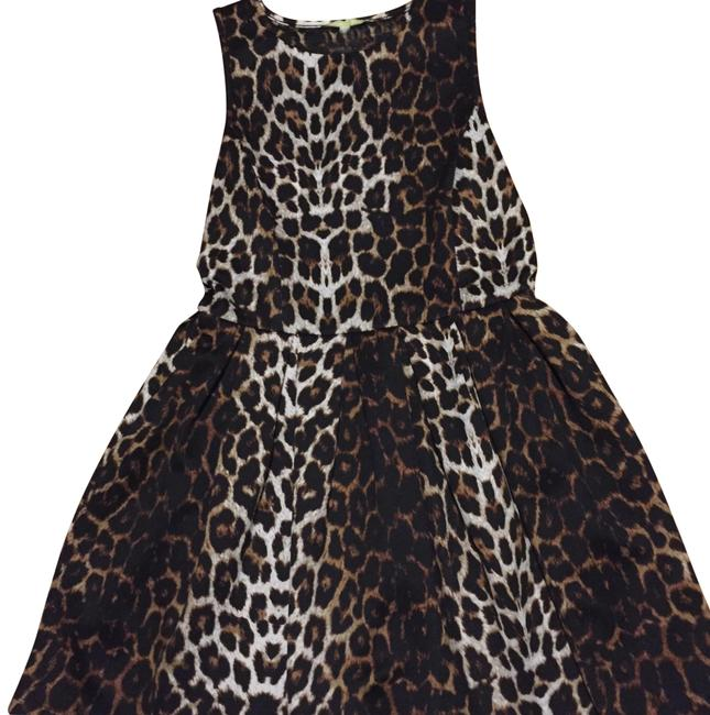 Preload https://img-static.tradesy.com/item/22405353/gianni-bini-black-brown-off-white-print-with-tags-mid-length-night-out-dress-size-8-m-0-7-650-650.jpg