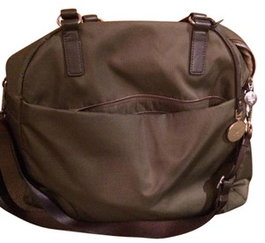 Lo & Sons Olive Green Travel Bag