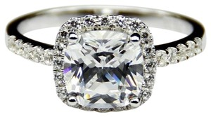 Question 3 Stampted Carat Ring