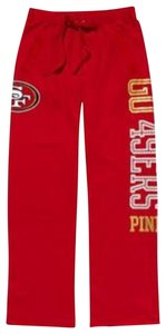 PINK SF 49ers