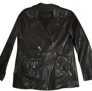 Walter by Walter Baker Leather Jacket