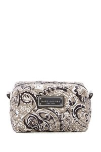 Marc Jacobs Marc Jacobs Quilted Nylon Travel Pouch