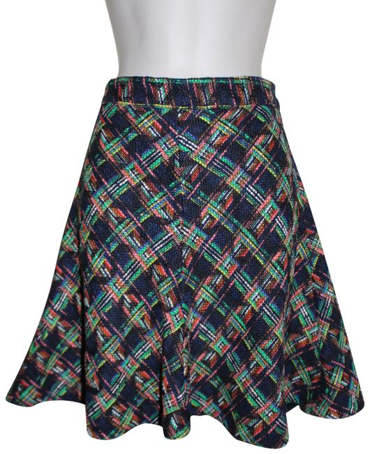 Item - Multi Color New Tweed Skirt Size 8 (M, 29, 30)