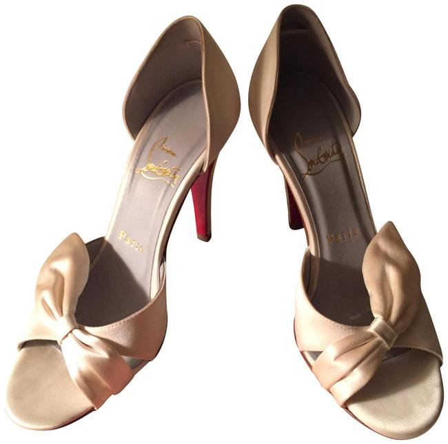 Item - Ivory Formal Shoes Size EU 35.5 (Approx. US 5.5) Narrow (Aa, N)