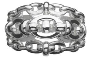 Links of London Brit lines cocktail ring 5045 2075