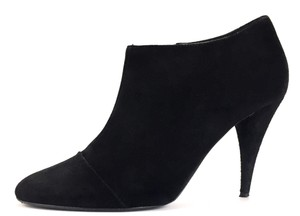 KG Kurt Geiger Winter Suede Leather Low Ankle Comfortable Black Boots