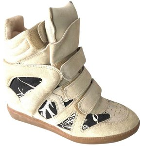 Beige Isabel Marant On Sale - Tradesy 22a19481a