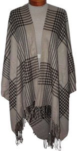 Charter Club Shawl Sweater Cape