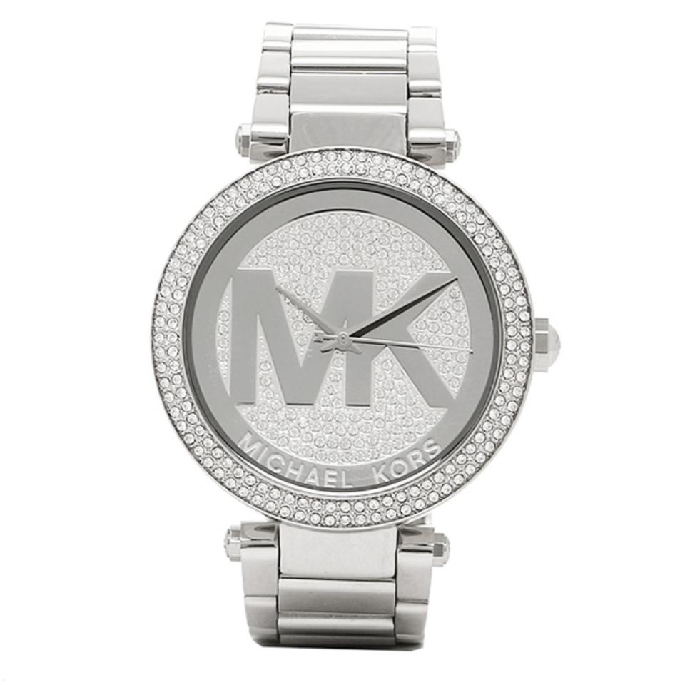 Kors Michael watches silver womens pictures foto