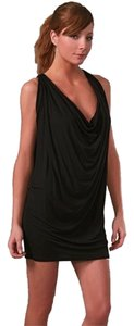 Riller & Fount Made In Usa Mini Draped Tunic